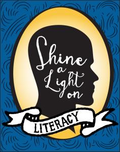 Shine A Light 2016 Artwork