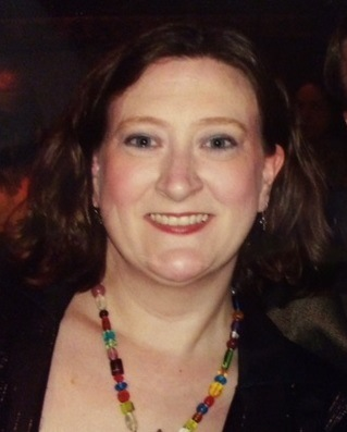 Marci Bynum Robertson